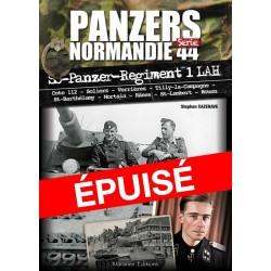 Panzers Normandie 44-Leibstadarte