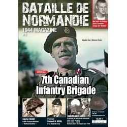 BATAILLE DE NORMANDIE 1944...