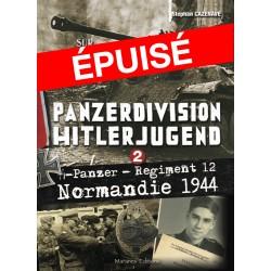 Panzerdivision Hitlerjugend...